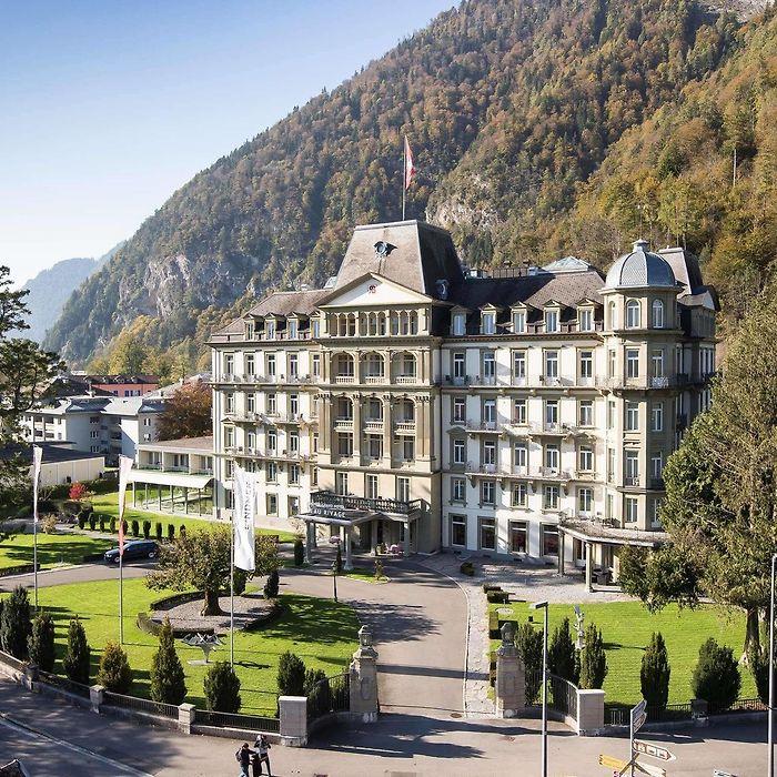 Interlaken hotels & apartments, all accommodations in Interlaken